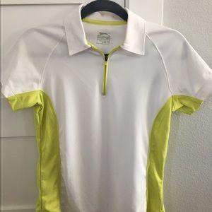 Slazenger Hydro-Dri Women's Golf Shirt